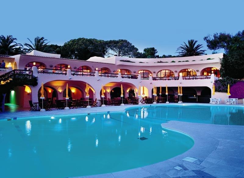 Hotel Blue & Green Vilalara Thalassa Resort in Algarve - Bild von FTI Touristik