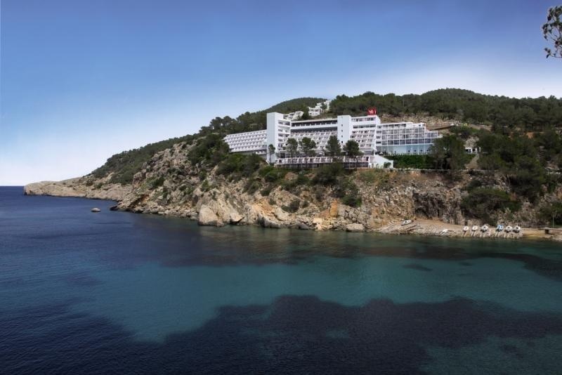 Hotel Olé Galeón Ibiza günstig bei weg.de buchen - Bild von FTI Touristik