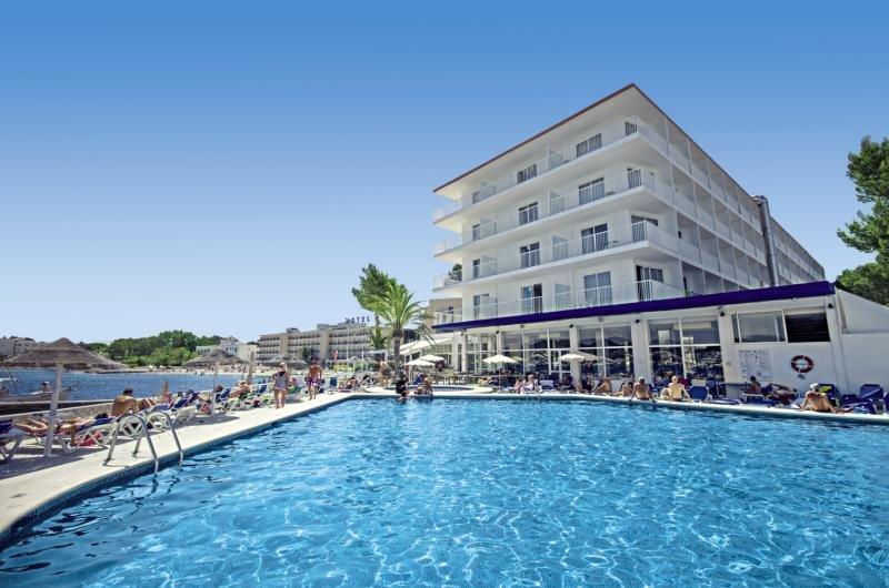 azuLine Hotel Mar Amantis & Mar Amantis II günstig bei weg.de buchen - Bild von FTI Touristik