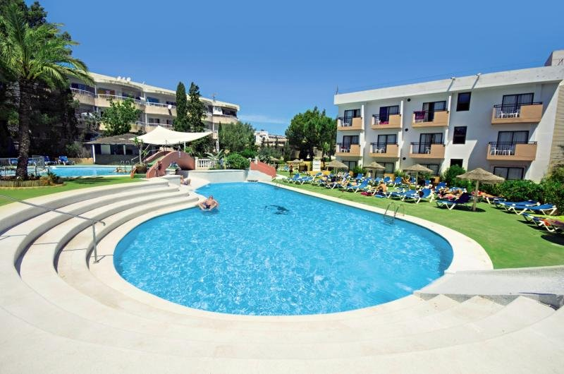 azuLine Hotel Mar Amantis & Mar Amantis II in Ibiza - Bild von FTI Touristik