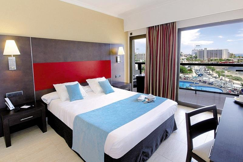 Hotel AluaSoul Palma 1043 Bewertungen - Bild von FTI Touristik