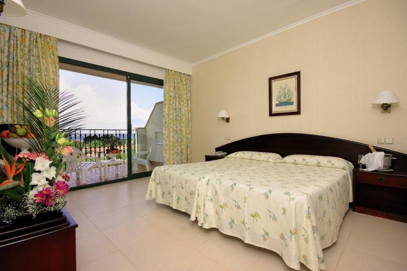 Valentin Son Bou Hotel & Apartements in Menorca - Bild von FTI Touristik