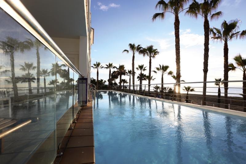 Hotel Iberostar Costa del Sol in Costa del Sol - Bild von FTI Touristik