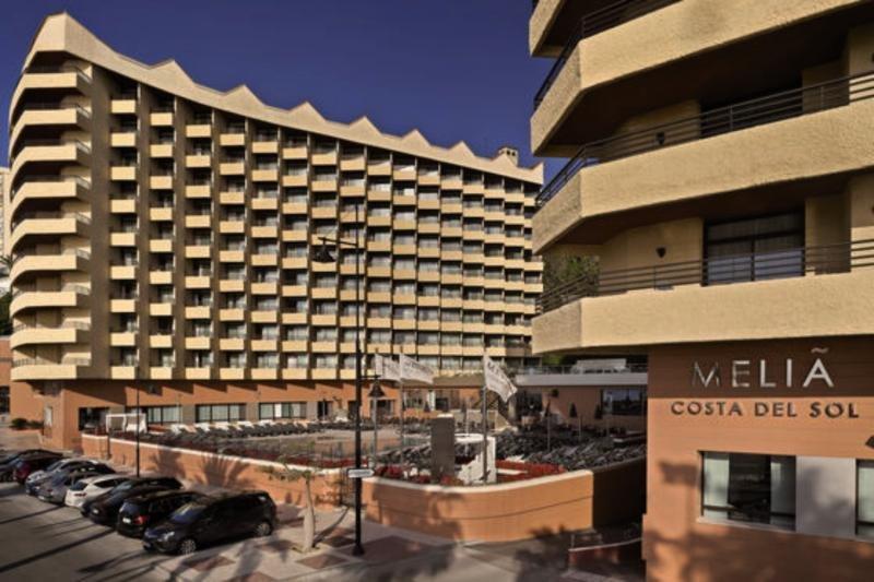 Hotel Meliá Costa del Sol 124 Bewertungen - Bild von FTI Touristik