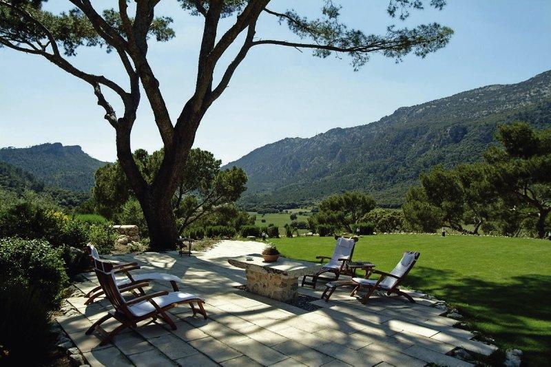 Finca Hotel Son Palou günstig bei weg.de buchen - Bild von FTI Touristik