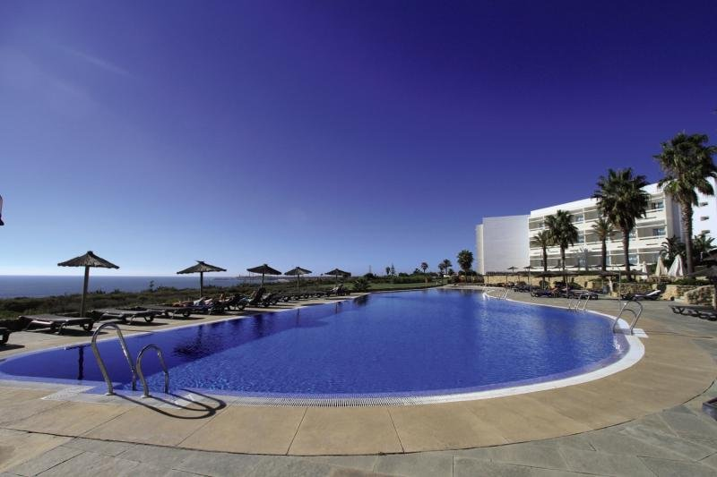 Hotel Garbí Costa Luz günstig bei weg.de buchen - Bild von FTI Touristik