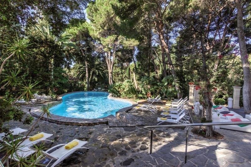 Lago Garden Apartsuites & Spa Hotel günstig bei weg.de buchen - Bild von FTI Touristik
