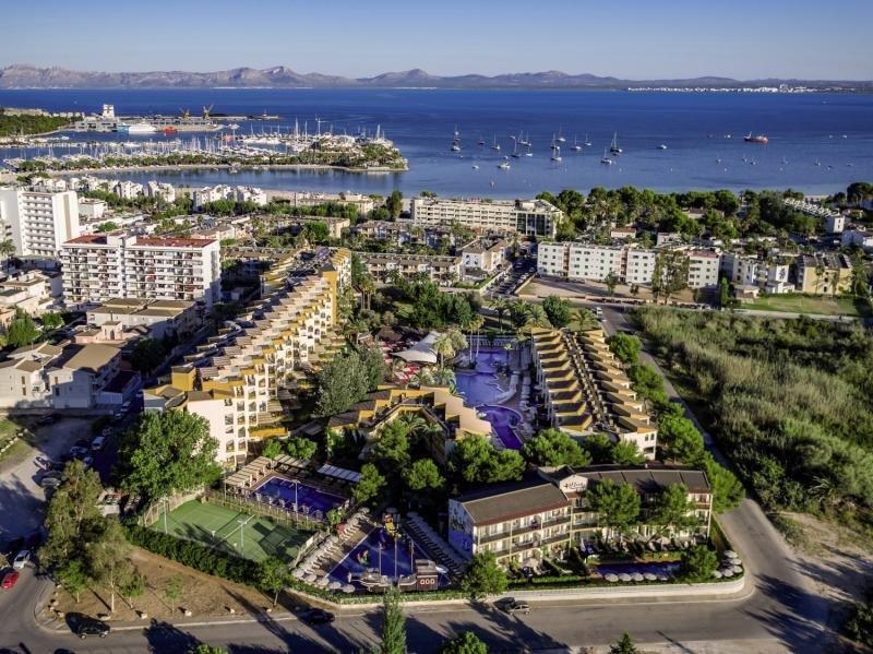 Hotel Zafiro Tropic in Mallorca - Bild von FTI Touristik