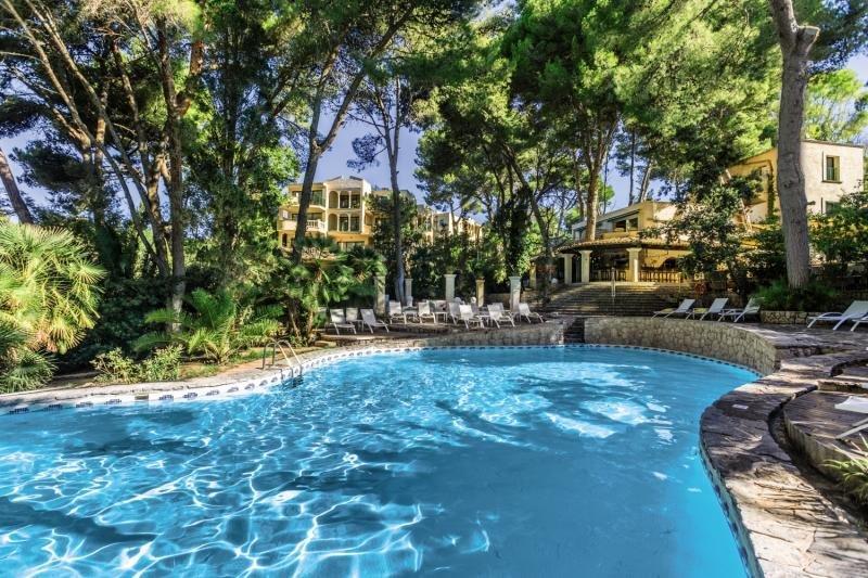 Lago Garden Apartsuites & Spa Hotel in Mallorca - Bild von FTI Touristik