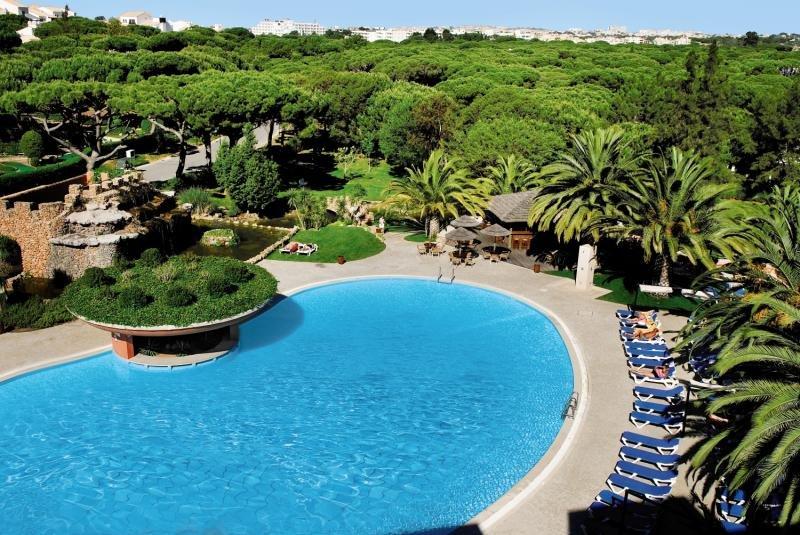 Hotel Falesia in Algarve - Bild von FTI Touristik