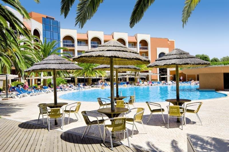 Hotel Falesia 84 Bewertungen - Bild von FTI Touristik