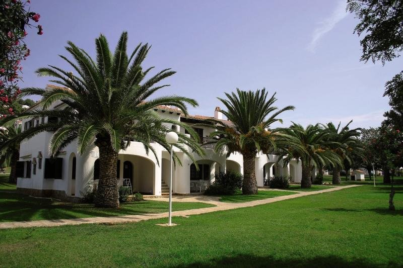 Hotel Apartamentos Son Bou Gardens günstig bei weg.de buchen - Bild von FTI Touristik