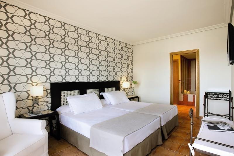 Hotelzimmer mit Golf im H10 Salauris Palace