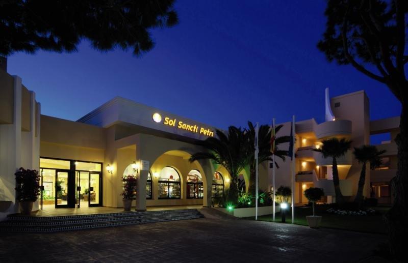Hotel Sol Sancti Petri Apartamentos 225 Bewertungen - Bild von FTI Touristik