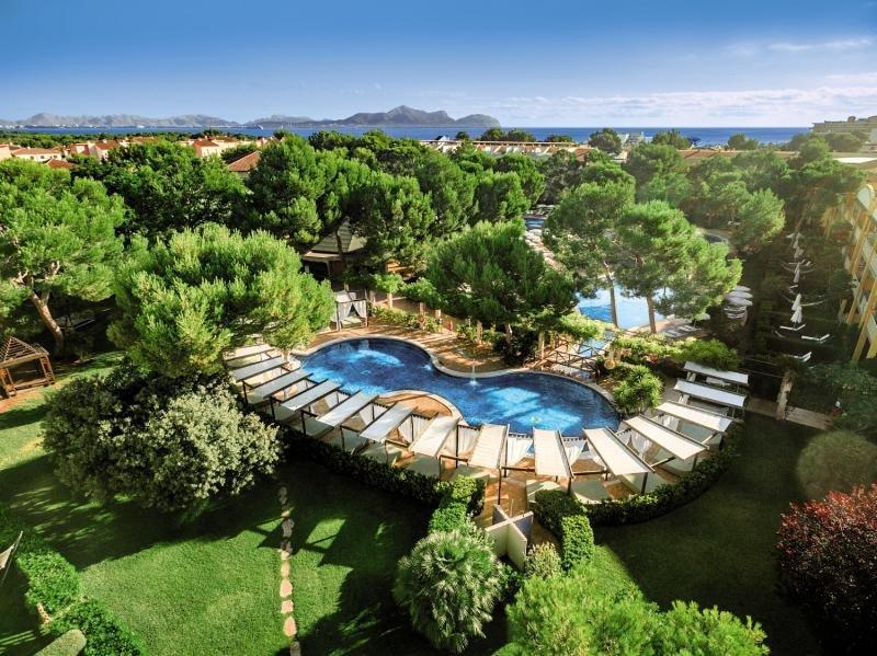 Hotel Zafiro Mallorca günstig bei weg.de buchen - Bild von FTI Touristik