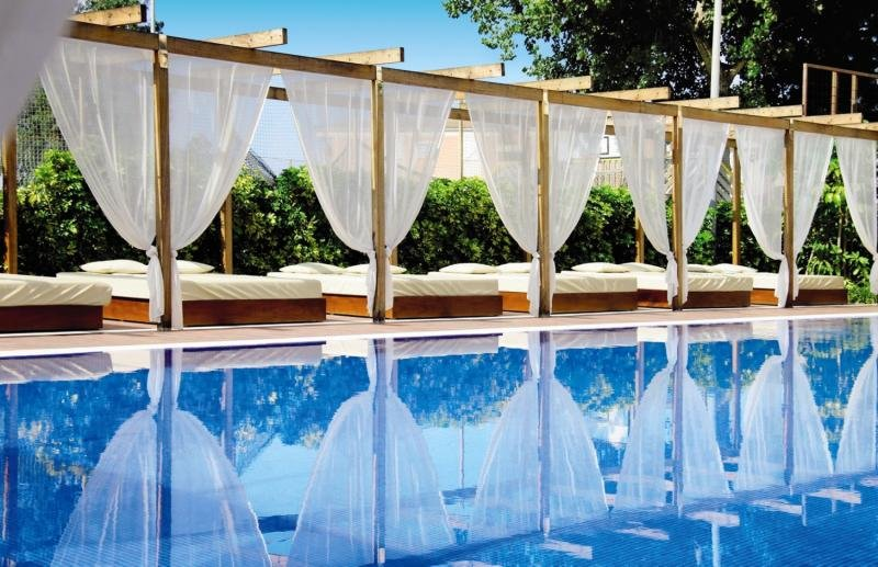 Hotel Zafiro Tropic 661 Bewertungen - Bild von FTI Touristik