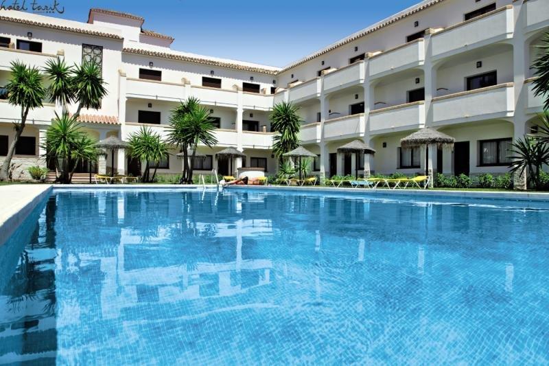 Hotel Tarik günstig bei weg.de buchen - Bild von FTI Touristik
