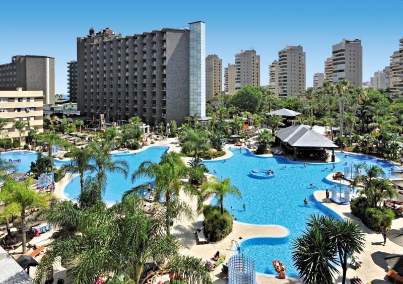 Hotel Sol Príncipe in Costa del Sol - Bild von FTI Touristik