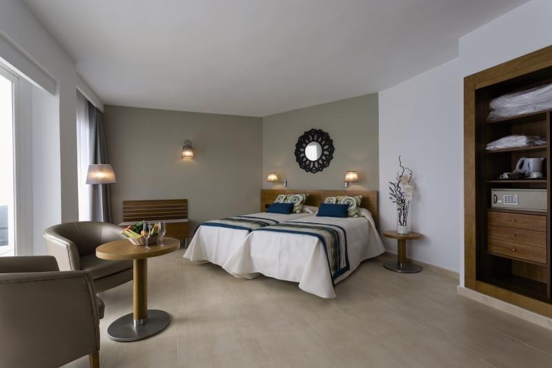 Hotelzimmer im Palladium Hotel Palmyra günstig bei weg.de