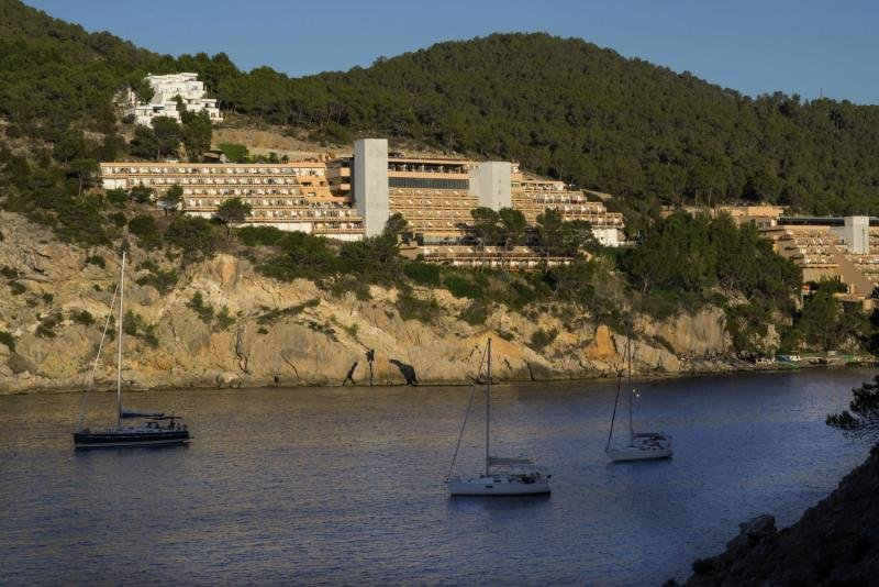 Hotel Olé Galeón Ibiza in Ibiza - Bild von FTI Touristik