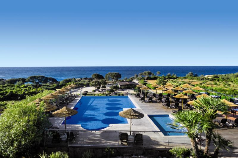 Hotel Suites Alba Resort & Spa in Algarve - Bild von FTI Touristik