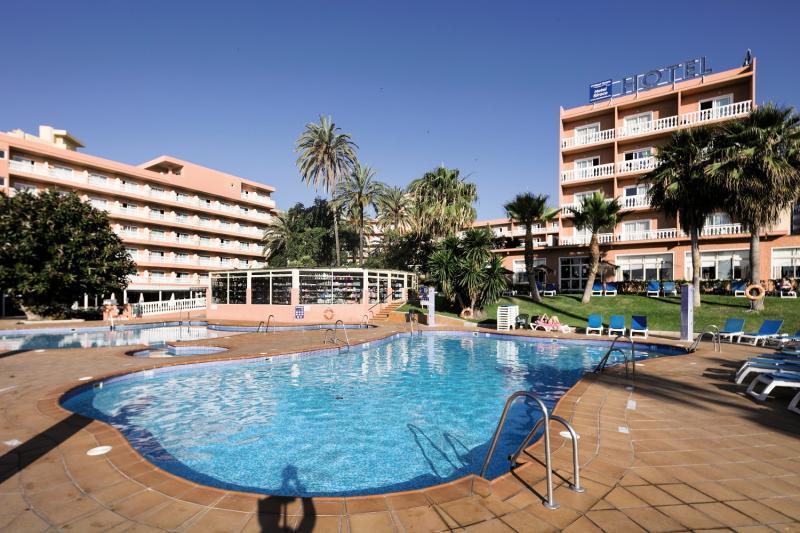 Hotel Best Siroco 358 Bewertungen - Bild von FTI Touristik