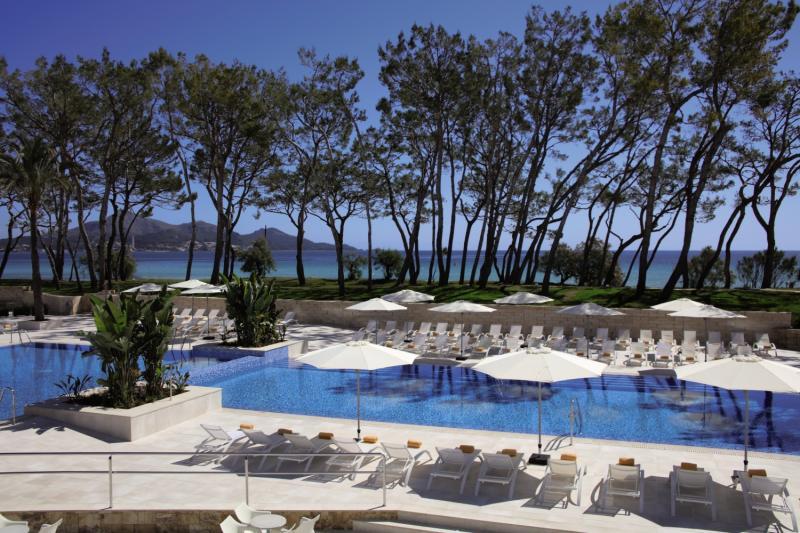 Hotel Iberostar Playa de Muro günstig bei weg.de buchen - Bild von FTI Touristik