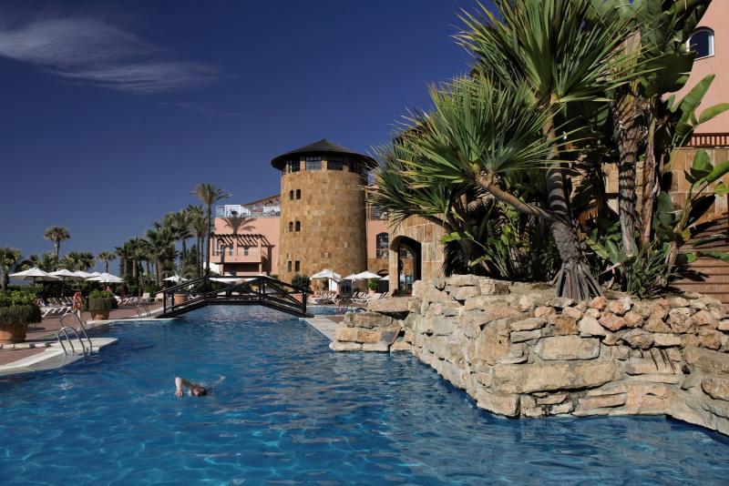 Elba Estepona Gran Hotel & Thalasso Spa in Costa del Sol - Bild von FTI Touristik