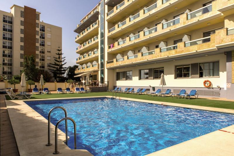 BQ Andalucía Beach Hotel 129 Bewertungen - Bild von FTI Touristik