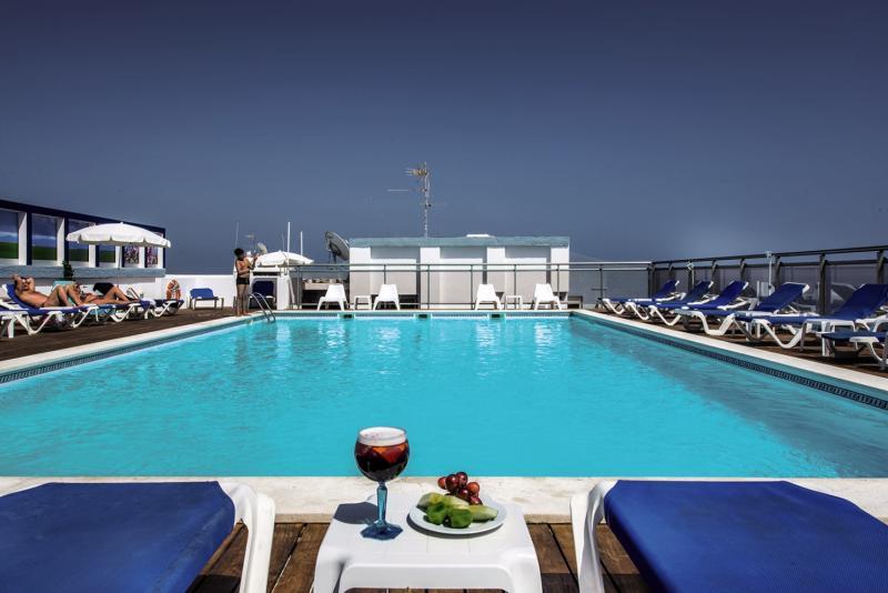 Carvi Beach Hotel Algarve 83 Bewertungen - Bild von FTI Touristik