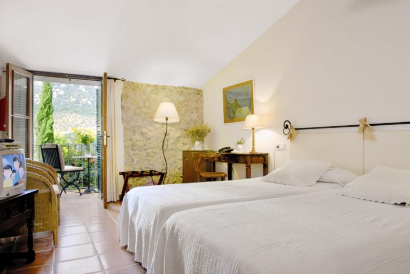 Hotelzimmer im Finca Hotel Son Palou günstig bei weg.de