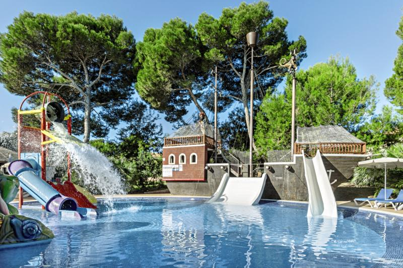 Hotel Zafiro Mallorca 814 Bewertungen - Bild von FTI Touristik