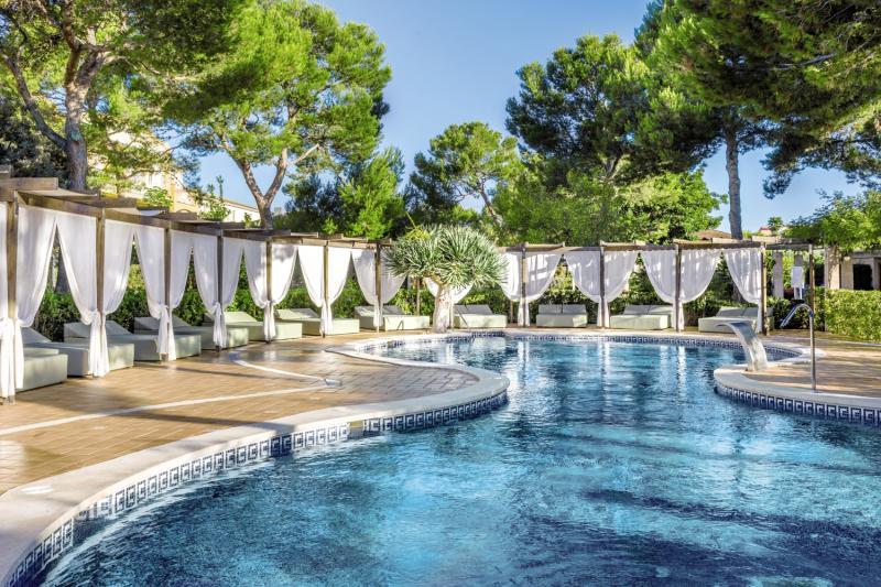 Hotel Zafiro Mallorca in Mallorca - Bild von FTI Touristik