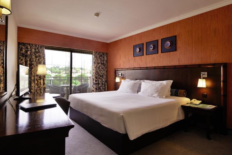 Hotelzimmer im Grande Real Santa Eulalia Resort & Hotel Spa günstig bei weg.de