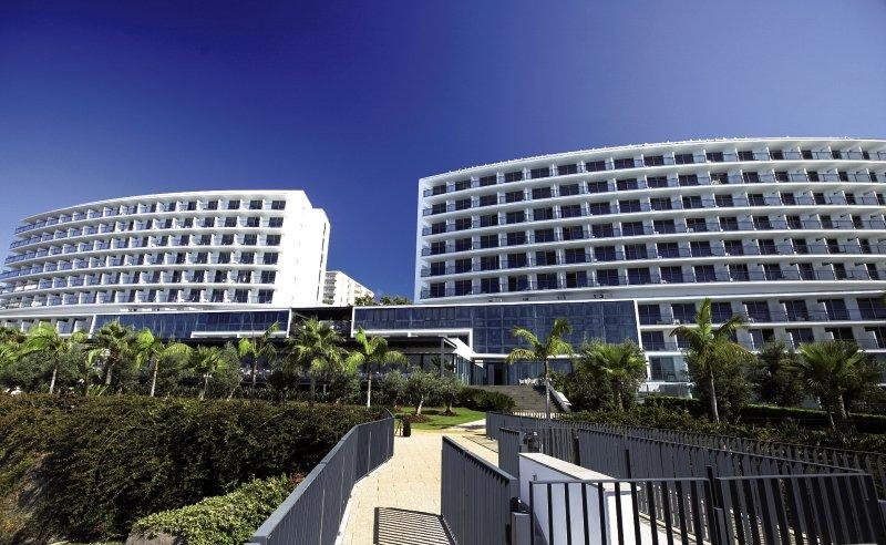 Hotel Vidamar Resorts Madeira in Madeira - Bild von FTI Touristik