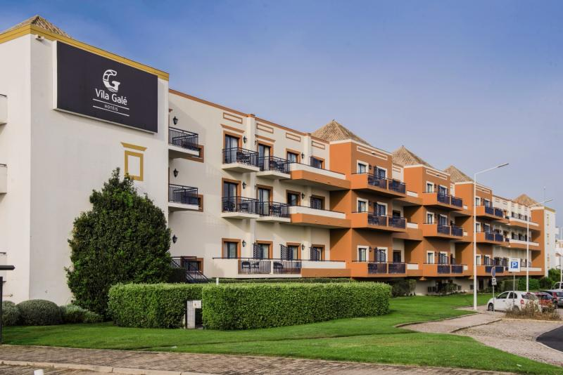 Hotel Vila Galé Tavira günstig bei weg.de buchen - Bild von FTI Touristik
