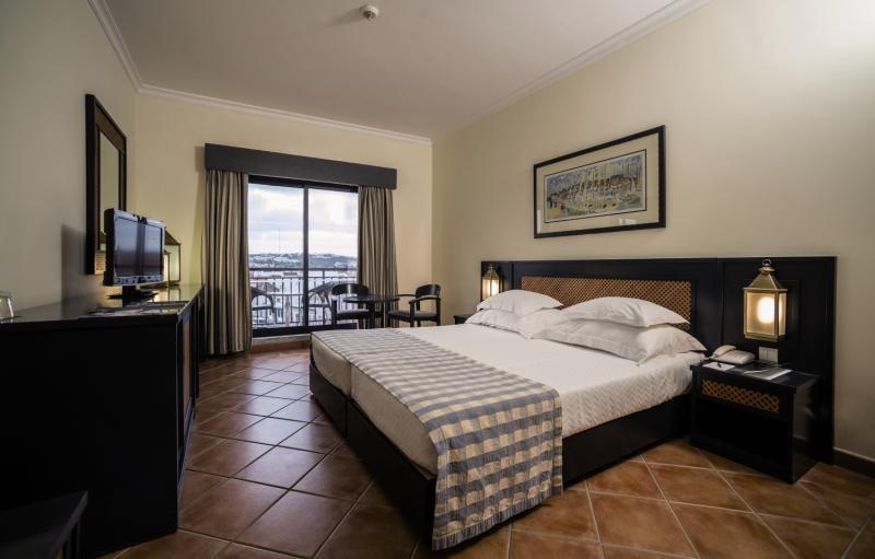 Hotelzimmer im Vila Galé Tavira günstig bei weg.de
