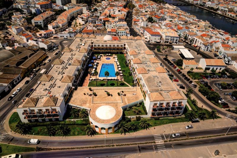 Hotel Vila Galé Tavira in Algarve - Bild von FTI Touristik