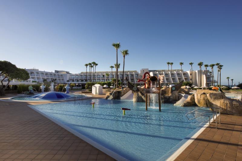 Hotel Iberostar Royal Andalus in Costa de la Luz - Bild von FTI Touristik