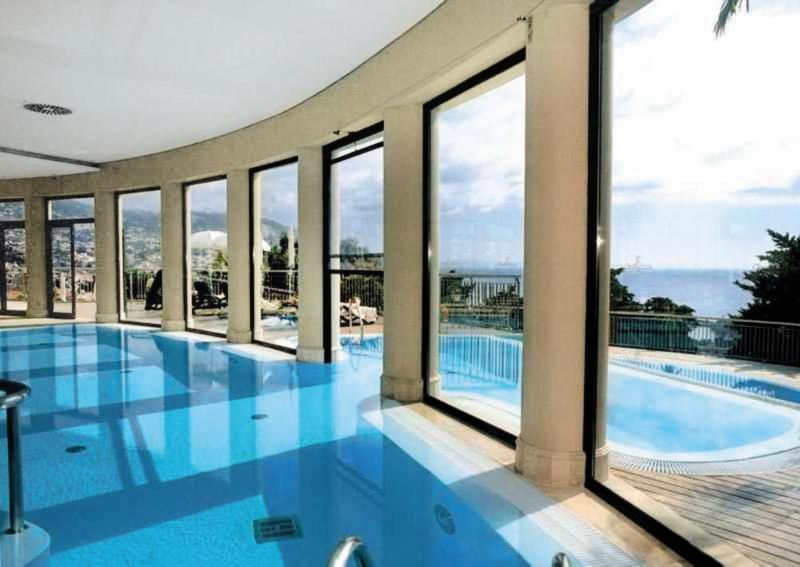 Hotel Quinta das Vistas Palace Gardens in Madeira - Bild von FTI Touristik