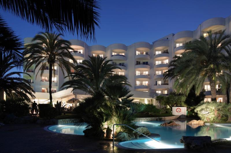 Hotel Hipotels Dunas Cala Millor 693 Bewertungen - Bild von FTI Touristik