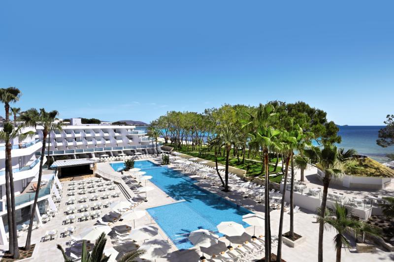 Hotel Iberostar Playa de Muro 645 Bewertungen - Bild von FTI Touristik