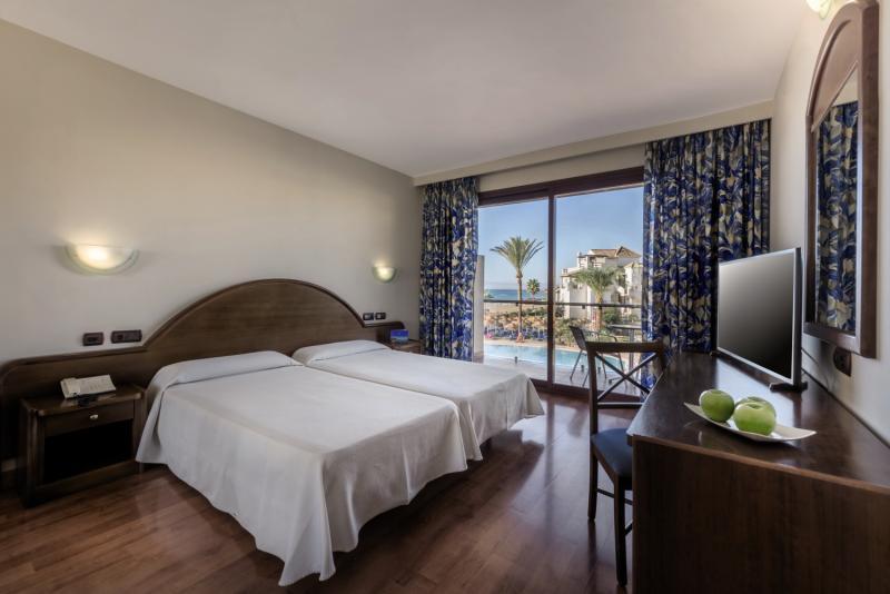 Hotelzimmer im VIK Gran Hotel Costa del Sol günstig bei weg.de