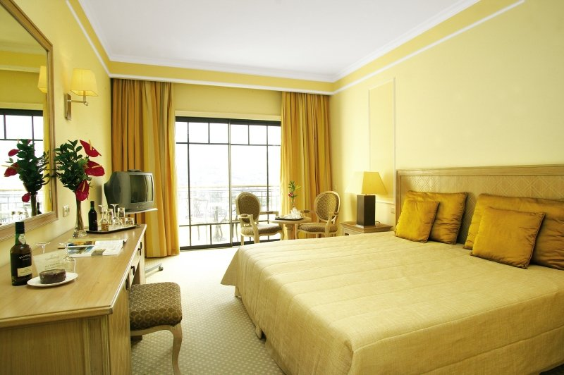 Hotelzimmer mit Fitness im Quinta das Vistas Palace Gardens