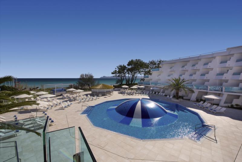 Hotel Iberostar Playa de Muro in Mallorca - Bild von FTI Touristik