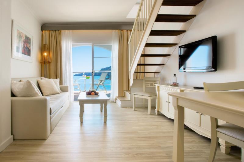 Hotelzimmer im VIVA Cala Mesquida Resort & Spa günstig bei weg.de