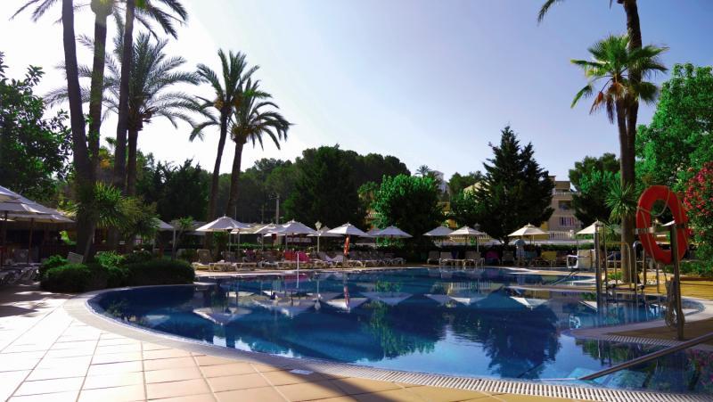 Valentin Reina Paguera Hotel günstig bei weg.de buchen - Bild von FTI Touristik