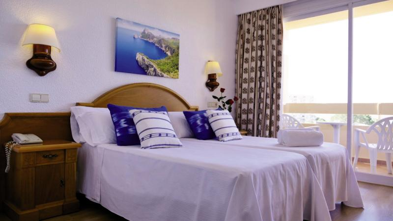 Hotelzimmer im Valentin Reina Paguera Hotel günstig bei weg.de
