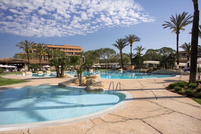 Hotel Hipotels Hipocampo Palace & Spa günstig bei weg.de buchen - Bild von FTI Touristik