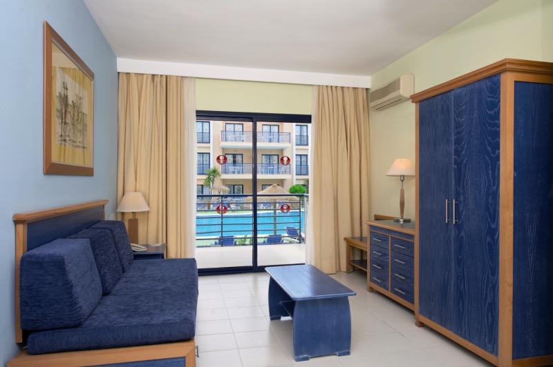 Hotelzimmer im Sol Sancti Petri Apartamentos günstig bei weg.de